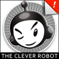 The Clever Robot's picture